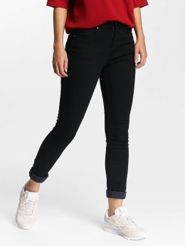 Nümph Skinny Jeans Allentown schwarz