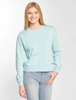 Nümph Sweat & Pull Benjamina turquoise