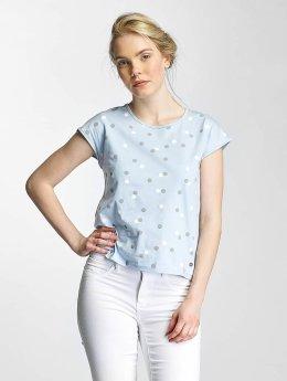 Nümph t-shirt Dorey blauw