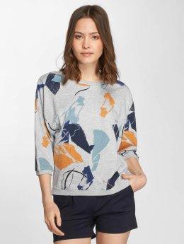 Nümph T-Shirt Brighed gray