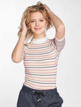 Nümph T-Shirt manches longues Alexane multicolore