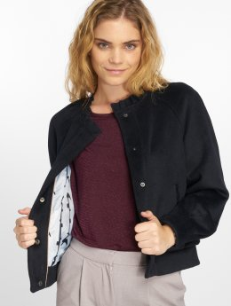 Nümph Transitional Jackets Adelpha blå