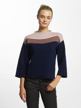 Jatoba Knit Sweater Maritime Blue