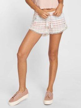 O'NEILL Shorts Jacquard Lace hvid