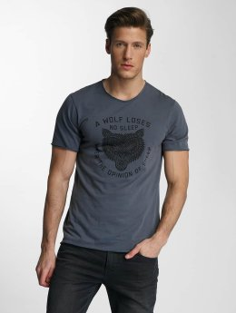 O'NEILL T-Shirt LM The Wolf blau