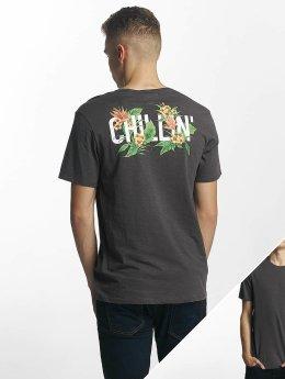 O'NEILL T-Shirt Chillin grau
