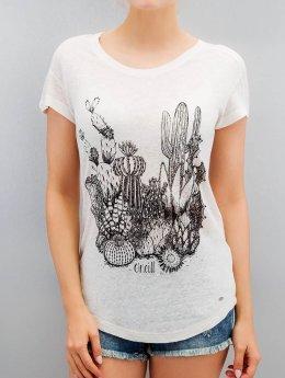 O'NEILL T-Shirt Cali Nature weiß