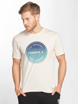 O'NEILL t-shirt Filler wit