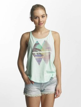 O'NEILL Tank Tops Happy Camp green