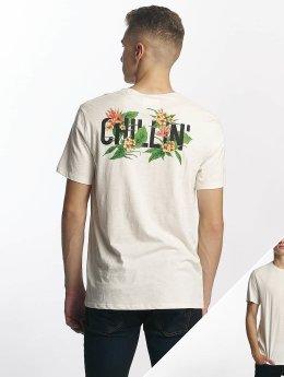 O'NEILL Tričká Chillin biela