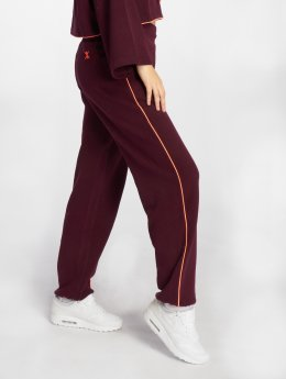 Onepiece Jogging kalhoty Bumper  fialový