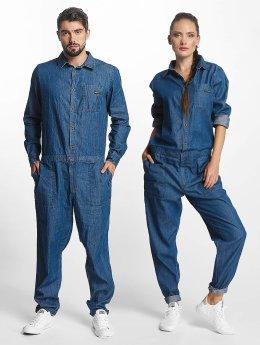 Onepiece Männer,Frauen Jumpsuit Momentum in blau