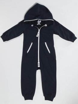 Onepiece Jumpsuit Solid Baby blau