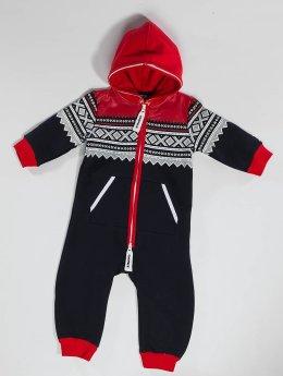 Onepiece jumpsuit Marius Baby blauw