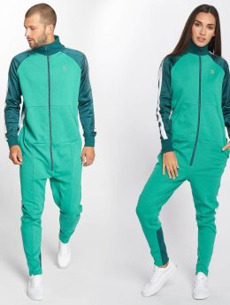 Onepiece jumpsuit Chill groen