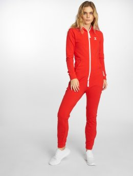 Onepiece jumpsuit Original Slim rood