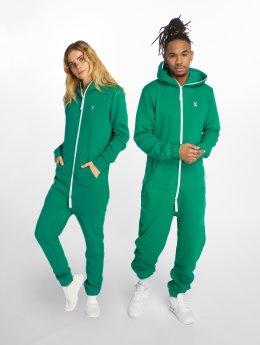 Onepiece Jumpsuit Original 2.0 verde
