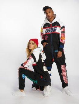 Onepiece Jumpsuits Moto czarny