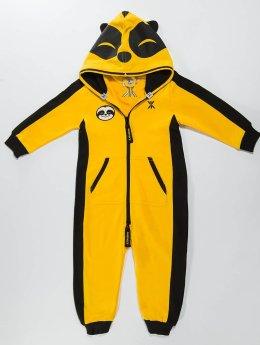 Onepiece Monos / Petos Lazy  amarillo
