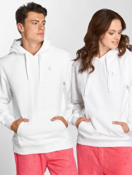 Onepiece Sweat capuche Towel blanc