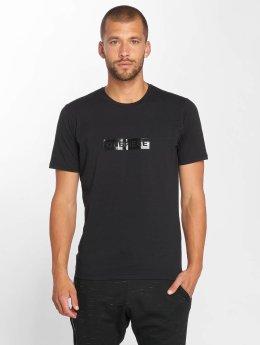 Onepiece T-Shirt Shade schwarz