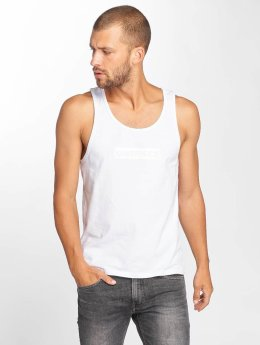 Onepiece Tanktop Shade wit