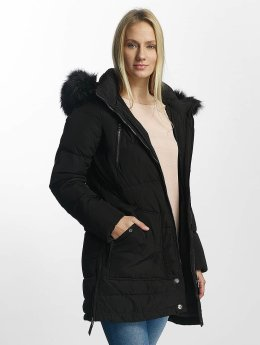 Only Зимняя куртка onlRhoda черный