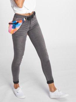 Only Облегающие джинсы onlRoyal серый