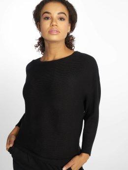 Only Пуловер onlVita 7/8 черный