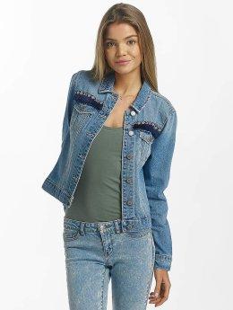 Only джинсовая куртка onlWesta синий
