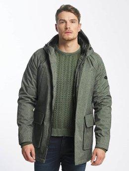 Only & Sons Демисезонная куртка onsFrodo оливковый