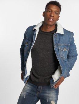 Only & Sons Демисезонная куртка onsLouis Pk 0450 синий