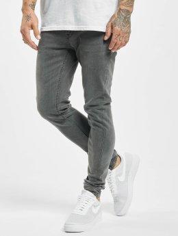 Only & Sons Облегающие джинсы onsWarp серый