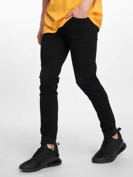 Only & Sons Облегающие джинсы onsWarp 8822 черный