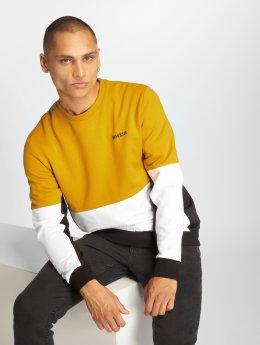Only & Sons Пуловер Onsjagger желтый