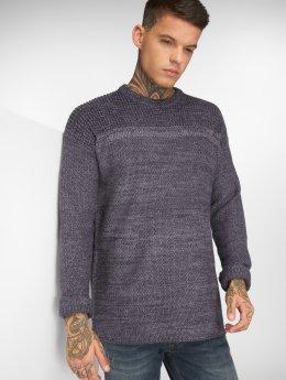 Only & Sons Пуловер onsLark синий