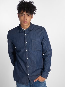 Only & Sons Рубашка onsKade Basic синий