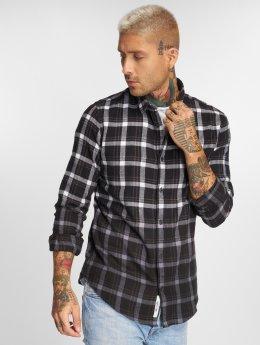 Only & Sons Рубашка onSkirk Dyed черный
