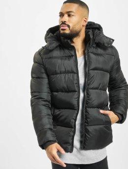 Only & Sons Стеганая куртка onsHeavy  черный