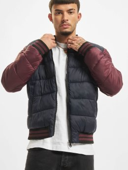 Only & Sons Bomber onsBen Nylon bleu