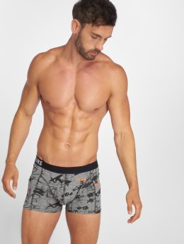 Only & Sons Boxer onsNess Trunk gris