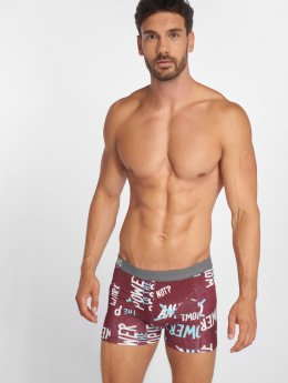 Only & Sons Boxer onsNilo Trunk rouge