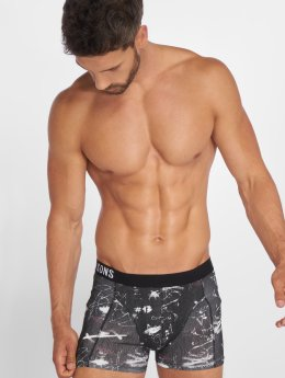 Only & Sons Boxershorts onsNess schwarz