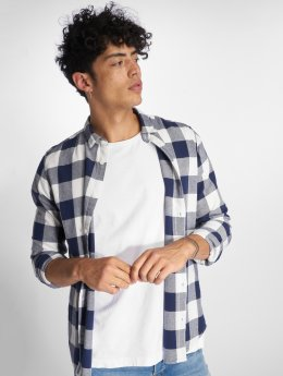 Only & Sons Camisa onsGudmund Checked azul