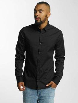 Only & Sons Camisa onsAlfredo negro