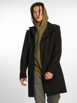 Only & Sons Cappotto onsOscar nero