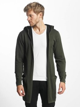 Only & Sons Cardigan onsMadison 2Face green