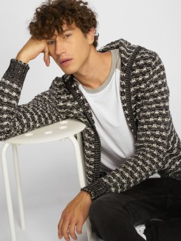Only & Sons Cardigan Multicolor gris