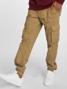 Only & Sons Cargo pants Onsstage Cuff Mj 1441 grå