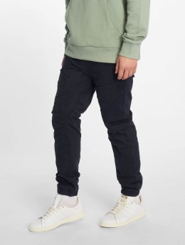 Only & Sons Cargo pants onsCooper modrý
